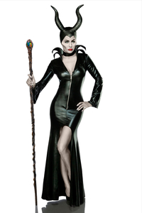 Mistress of Evil Costume Dress