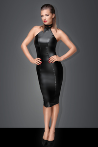 Muse - Powerwetlook Pencil Dress