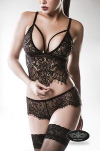 Cami Lace Set by Grey Velvet