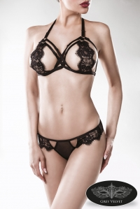 Erotic Lace Set by Grey Velvet