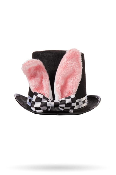 Bunny Top Hat