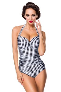 Belle Vintage Retro Swimsuit
